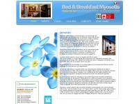 Bed and breakfast Introdacqua