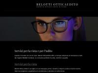 Belotti Swiss  - Il centro ideale per la soddisfazione ottimale dei vostri bisogni ottici e uditivi