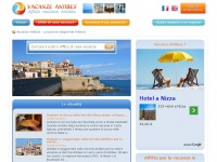 affitto-antibes.it