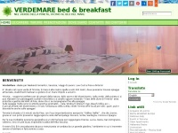 Bed & Breakfast Verdemare a Pisa per le vostre vacanze low cost