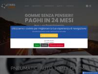 Etruria Gomme - Gommisti Grosseto - Vendita pneumatici