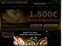 casinomidas.it