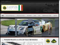 Lotuscup.it - Lotus Cup Italia - Home