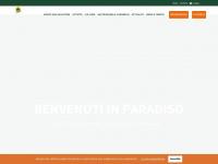 Monte San Salvatore: Home