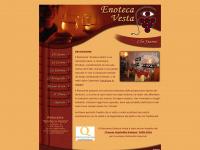 Ristorante Enoteca Vesta - Chi Siamo