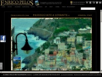 ENRICO PELOS MAIN Journalist & Outdoor Photographer Blogger Web Designer www.enricopelos.com