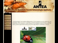 entomologia-antea.it