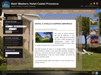 hotelcastelprovence.it