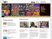 Time for Africa | Associazione no profit