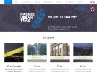 Firenze Urban Trail - Home