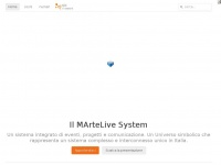 MArteLive System - beta version  - Home