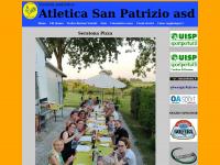 Atletica San Patrizio - homepage. Podismo in Romagna