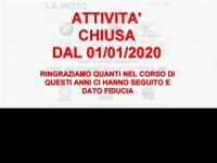 La Moto - Home