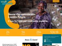 COSPE Onlus – Cooperazione per Sviluppo Paesi Emergenti
