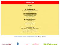 Rimini Marathon – Maratona di Rimini | DONA 1 EURO AI BAMBINI DI AROP AL MOMENTO DELL'ISCRIZIONE!