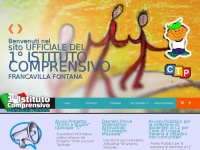 1° Istituto Comprensivo - Francavilla Fontana