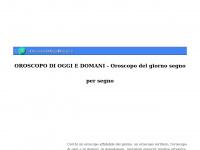 L'OROSCOPO DI OGGI E DOMANI - Il miglior sito di oroscopi giornaliero, settimanale, mensile, annuale online gratis