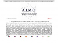 aimo.it panfili aimo ortomolecolare