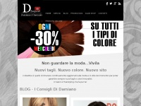 Parrucchiere Fregene Dsalon | Centro Degradè Roma