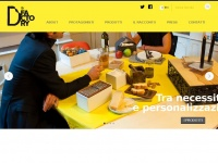 Homepage ODI Factory - Factory