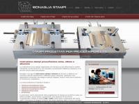 Costruzione stampi | Stampi pressofusione | Bonaglia Brescia