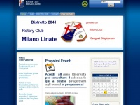 Rotary Club Milano Linate