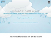 Crealia.it - Web Agency realizzazione siti internet e-commerce web marketing - Crealia
