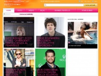 Celebrity Gossip, foto, video e notizie - Yahoo Celebrity Italia - Yahoo