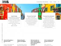 Pubblica articoli, rcensioni e ricette sul turismo e cucina.