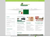 Centro Ambiente Intercomunale Il Quadrifoglio | raccolta smaltimento riciclo rifiuti ingombranti, differenziata, centro del riuso | Castelplanio, Ancona, Marche
