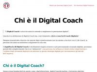 Digitalcoach.it - Digital Coach - Cultura Digitale & Crescita Professionale - Web Marketing e Social Media