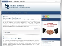 Studiobenetti.info - Studio Benetti