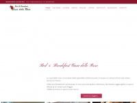 Bed & Breakfast Arezzo, Toscana - Bed & Breakfast Casa delle Rose