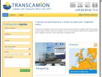 Homepage   Transcamion