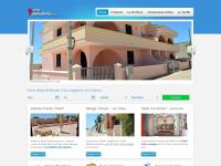 PerladelSalento.com - Hotel e Camere sul mare a le Maldive del Salento