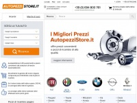 autopezzistore.it