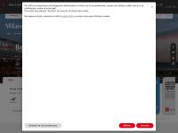 milanolinate-airport.com