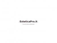 Esteticapro.it - Home page