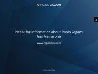 PaoloZagami.com