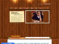Antonio Pellegrino:        vetrina dell'autore - Home