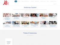 assistenza anziani disabili torino
