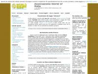 Associazione World SF Italia - ... per diffondere la Cultura della Fantascienza e del Fantastico