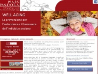 WAPS PANDORA - Well Aging Project Society - PAN Detecion Of a Right Aging