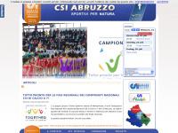 CSI Abruzzo - Homepage