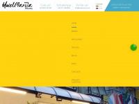 Hotel Riccione, Vacanze e Info Degli Alberghi Nella Perla Verde Dell'Adriatico
