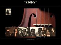 """""""SWING"""" di Giorgio Buratti - Il Sito di JAZZ !"""