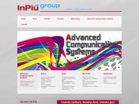 In Piu Group | ...offriamo sempre qualcosa in più