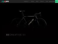 Personalizza la tua bici MCipollini con il programma MyCipo