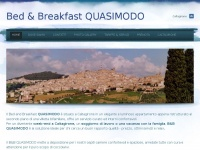 Bed & Breakfast QUASIMODO - Home