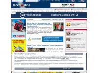 Lecco Online - Il portale lecchese di cultura, cronaca e politica ragionata